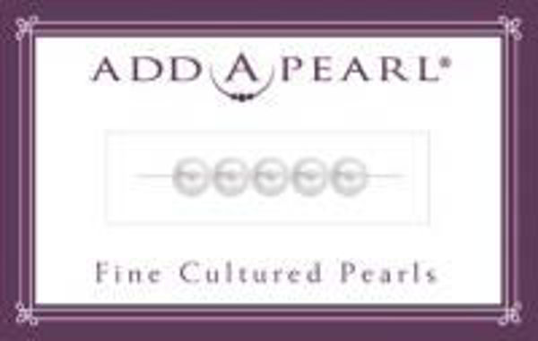 """Picture of 5MM CULTURED ADD-A-PEARL 1"""""""
