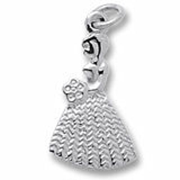 Picture of Bridesmaid Charm