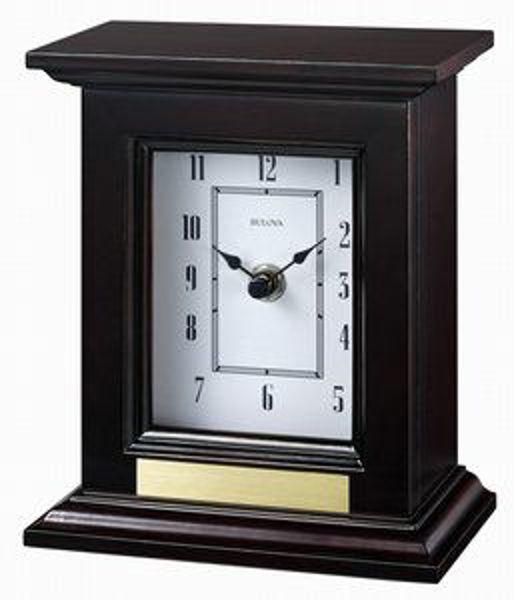 Picture of Bulova Mantel Clock