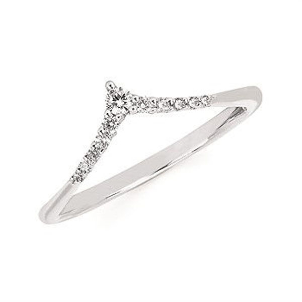 Picture of Chevron Ring