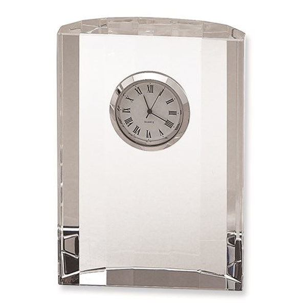 Picture of Crystal Clock