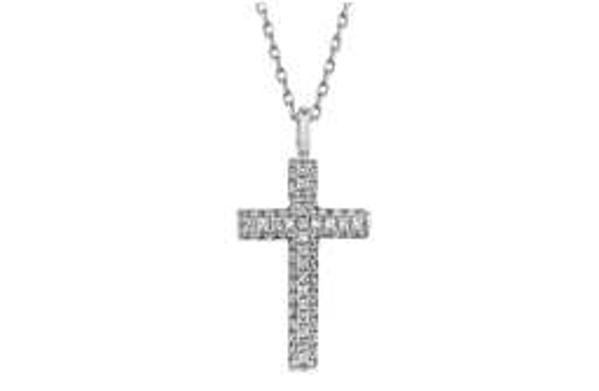 Picture of Diamond Cross
