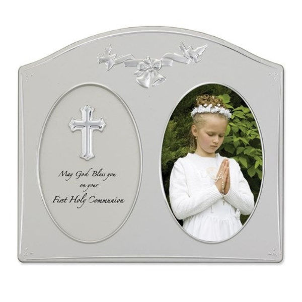 Picture of First Holy Communion 4x6 Photo Frame