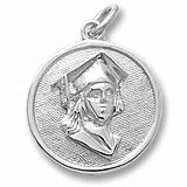 Picture of GRADUATION CHARM
