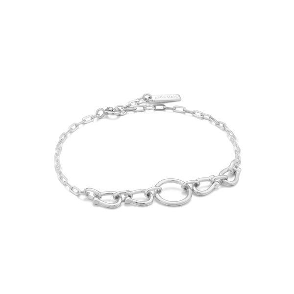 Picture of Horseshoe Link Bracelet