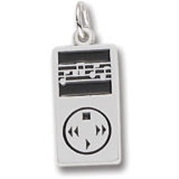 Picture of I POD Charm