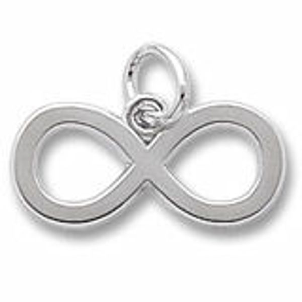 Picture of Infinity Charm