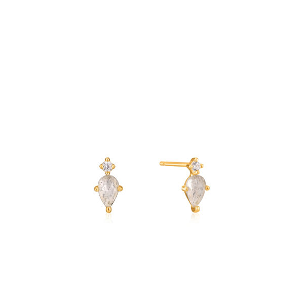 Picture of Midnight Stud Earrings