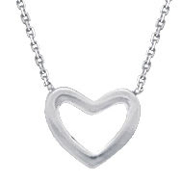 Picture of MINI HEART NECKLACE