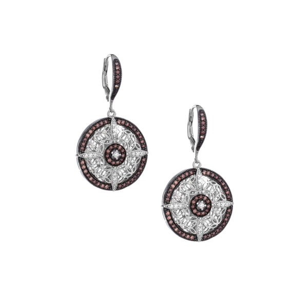Picture of NIGHT & DAY EARRINGS
