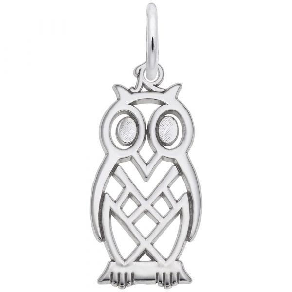 Picture of OWL CHARM