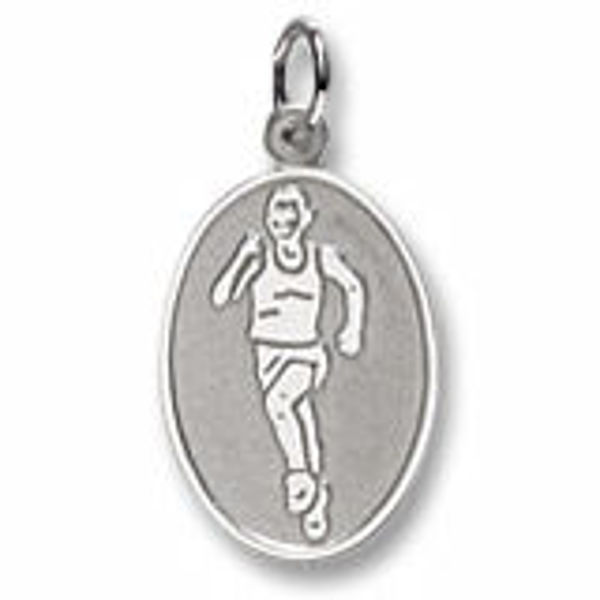 Picture of RUNNER CHARM