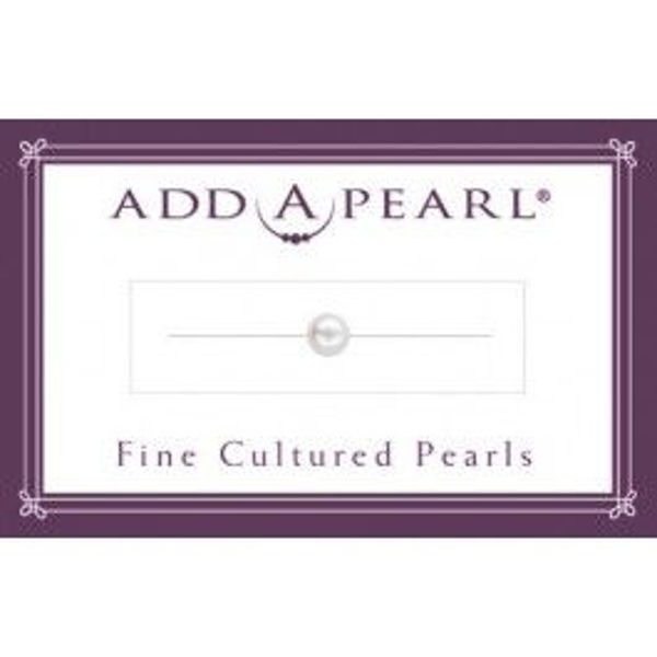 Picture of Single Carded 4.5MM Add-A-Pearl
