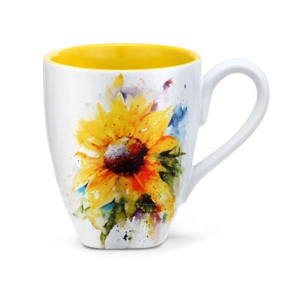 Picture of Sunflower Mug