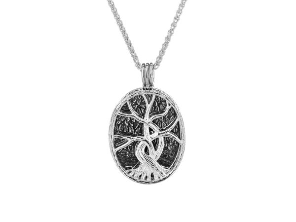 Picture of TREE OF LIFE 4-WAY PENDANT
