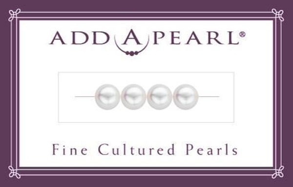 """Picture of 6MM ADD-A-PEARL 1"""""""