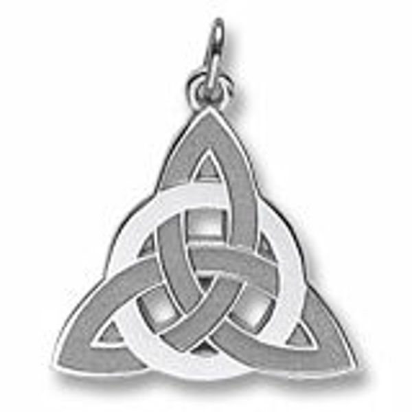 Picture of Celtic Circle of Life Charm