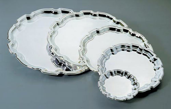 """Picture of Chippendale Tray 7"""""""