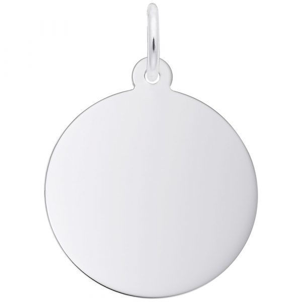 Picture of Disc Charm