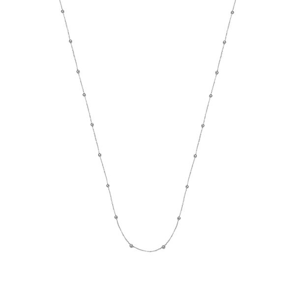 Picture of Micro Bead Layering Necklace