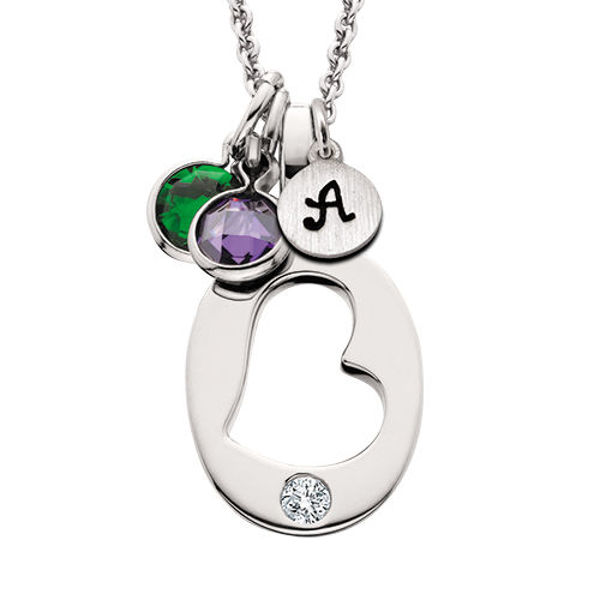 Picture of Heart  Pendant