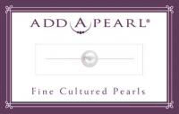 Picture of Single Carded 6.5MM Add-A-Pearl