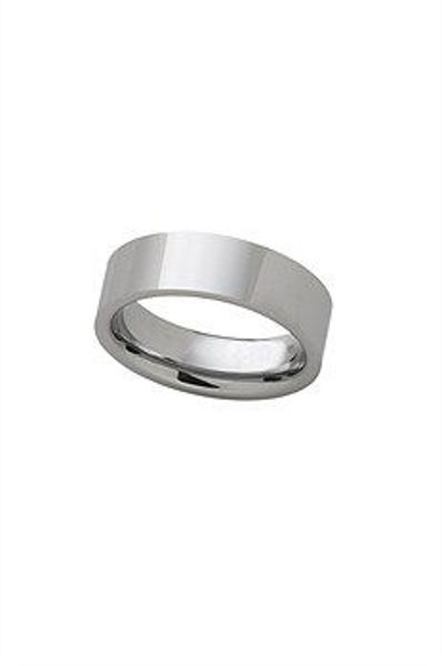 Picture of TUNGSTEN 7MM BAND