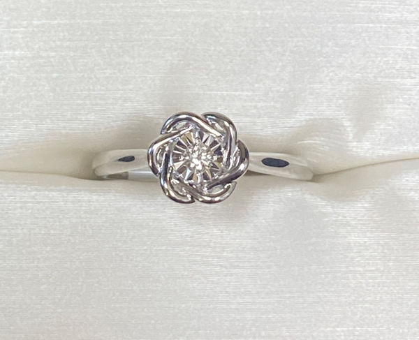 Picture of Swirl Ring