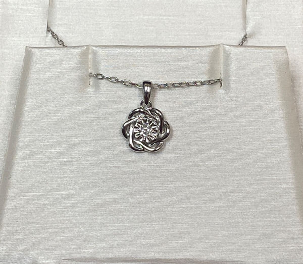 Picture of Swirl Necklace
