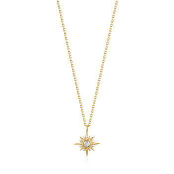 Picture of Midnight Star Necklace