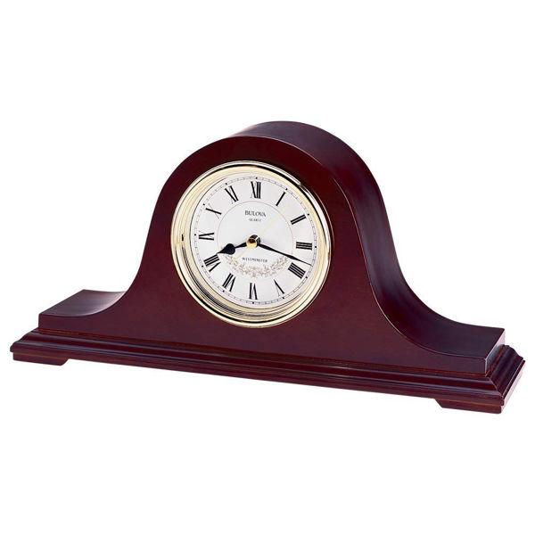 Picture of Annette Mantel Clock