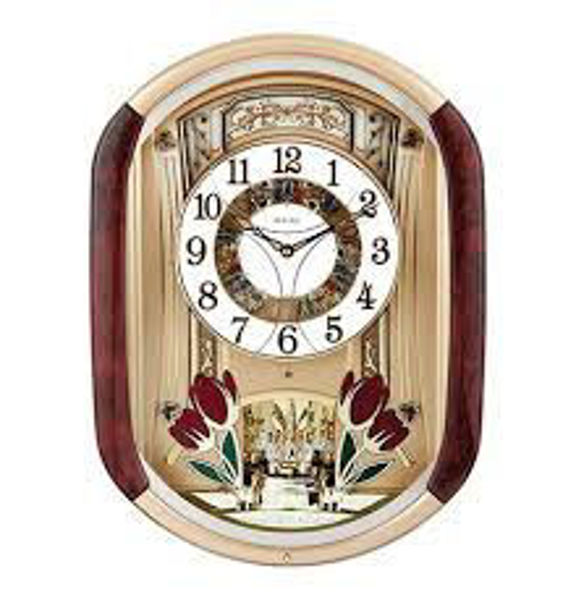 Picture of Fantastic Musical Clock by Bulova
