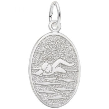 Picture of SWIMMER CHARM