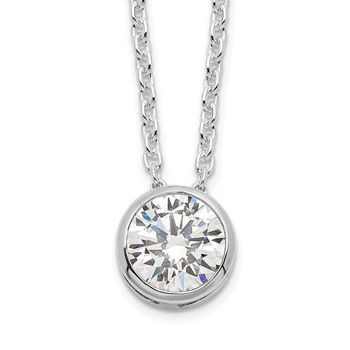 Picture of CZ Necklace