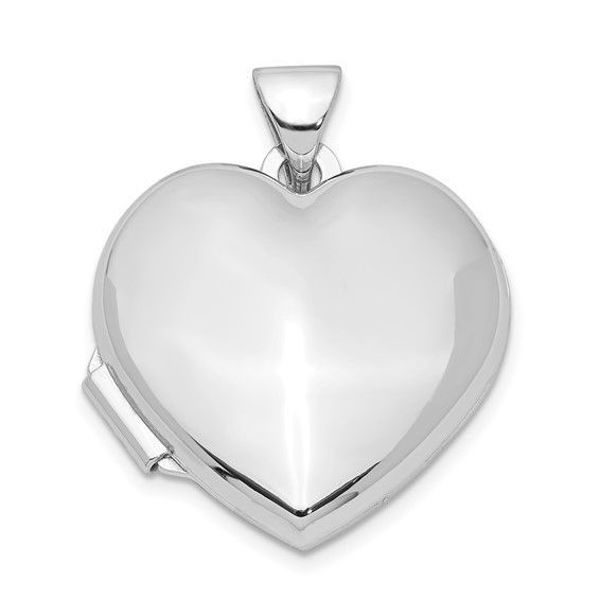 Picture of HEART LOCKET