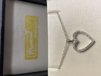 Picture of Heart Necklace