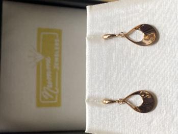 Picture of Sophia's Dangle Earrings