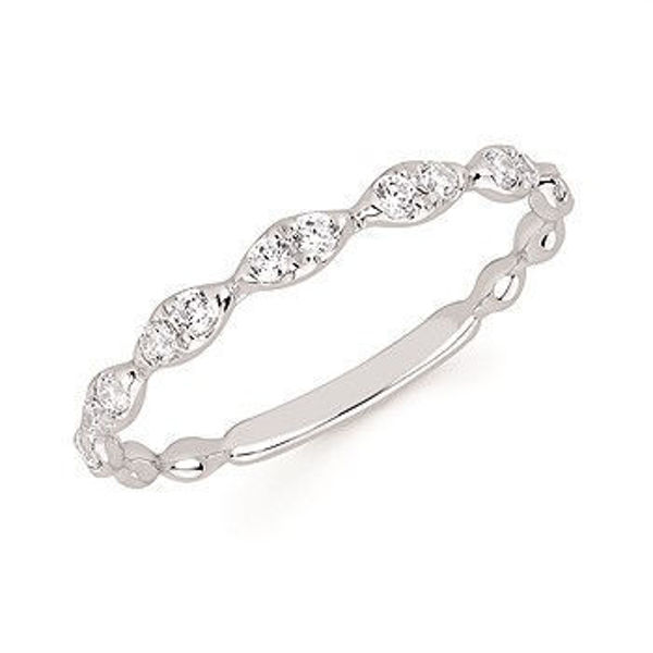 Picture of Charlotte's Diamond Ring