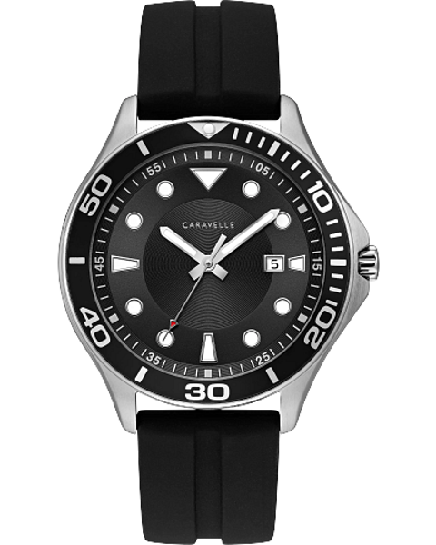 Picture of Sport Caravelle Watch