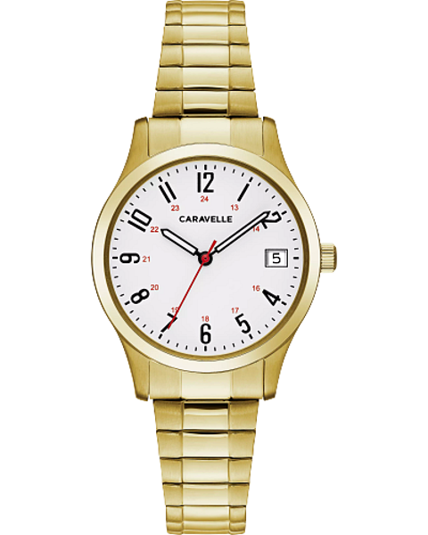 Picture of Traditional Caravelle Watch