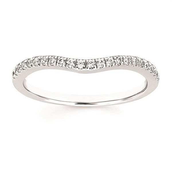 Picture of Ashley's Wedding Band