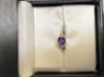 Picture of Royal Amethyst Birthstone Ring