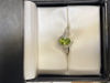Picture of Summer of Love Peridot Ring