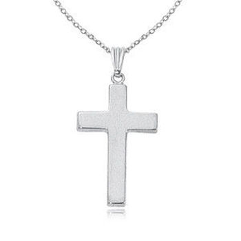 Picture of POLISHED CROSS