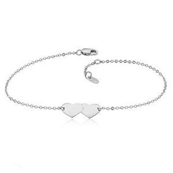 Picture of Double Heart Bracelet