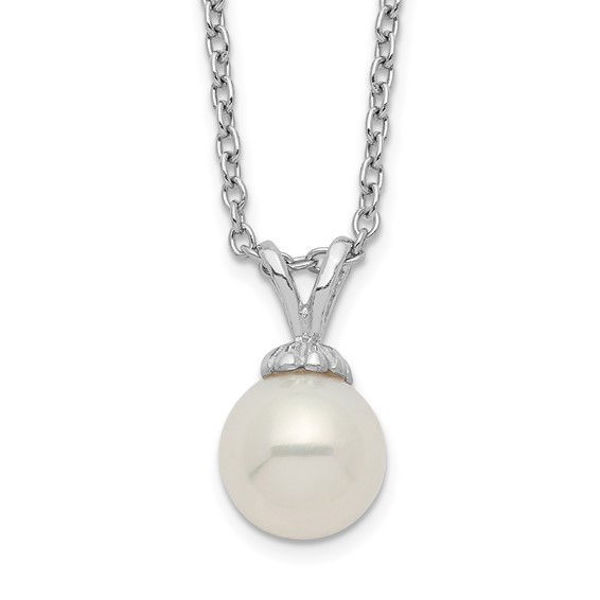 Picture of Freshwater Pearl Necklace