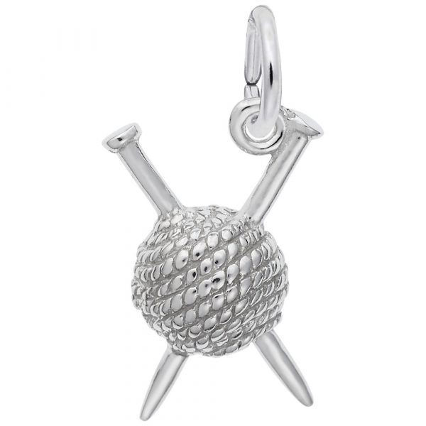 Picture of Knitting Charm