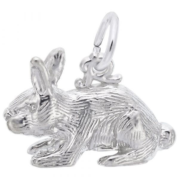 Picture of Rabbit Charm
