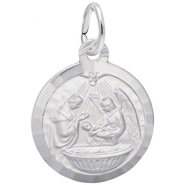 Picture of Baptism Charm