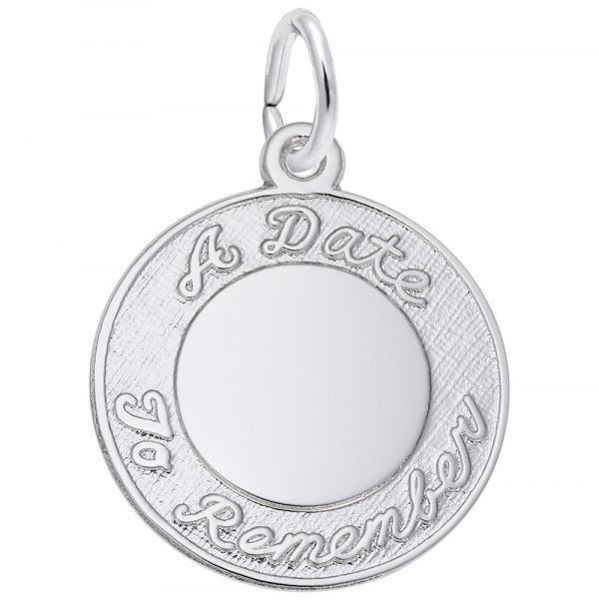Picture of A Date to Remember Charm